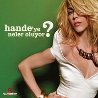 Cover of the track Hande'ye Neler Oluyor?