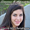 Cover of the album You're My Christmas - Single