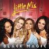 Couverture du titre Black Magic