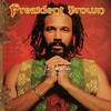 Cover of the album To Jah Only (Praying for the World)