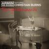 Couverture de l'album This Light Between Us (feat. Christian Burns) - EP