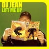 Cover of the album Lift Me Up - EP