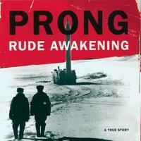 Couverture du titre Rude Awakening