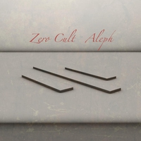 Cover of the track Aleph - Single