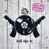 Cover of the album Kill the DJ - EP