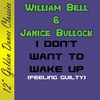 Couverture de l'album I Don't Want to Wake Up (Feeling Guilty) - Single