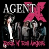 Cover of the album Rock 'n' Roll Angels - EP