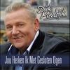 Couverture de l'album Jou Herken Ik Met Gesloten Ogen - Single