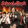 Cover of the album School of Rock (Music from and Inspired By the Motion Picture)