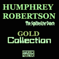 Cover of the track Synthesizer Dance Gold Collection