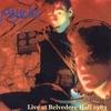 Couverture de l'album Live At Belvedere Hall 1983