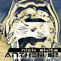 Cover of the track Anthem #2