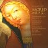 Cover of the album W.A. Mozart: Sacred Music