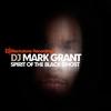 Couverture de l'album Spirit of the Black Ghost - EP