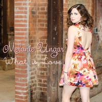 Cover of the track What Is Love