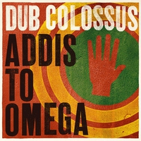 Cover of the track Addis to Omega