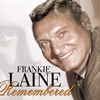 Cover of the album Fankie Laine Remembered