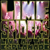 Cover of the album Lime Spiders: Live At the Esplanade
