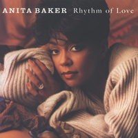 Cover of the track Rhythm of Love