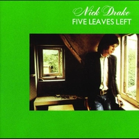 Cover of the track Five Leaves Left (Remastered)