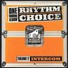 Cover of the album Rhythm Choice, Vol. 2: Intercom