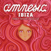 Cover of the track Amnesia Ibiza Sexta Session Chill Out
