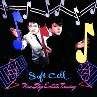 Cover of the track Non-Stop Ecstatic Dancing