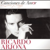 Cover of the album Canciones de Amor: Ricardo Arjona