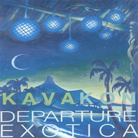 Cover of the track Departure Exotica