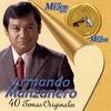 Cover of the album Lo Mejor de Lo Mejor de RCA Victor: Armando Manzanero