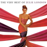 Cover of the track The Very Best of Julie London