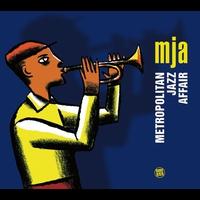 Couverture du titre Metropolitan Jazz Affair
