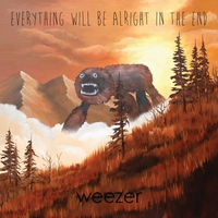 Cover of the track Everything Will Be Alright in the End