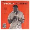Cover of the album The Fabulous Thad Jones