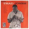 Couverture de l'album The Fabulous Thad Jones