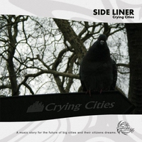 Cover of the track Crying Cities