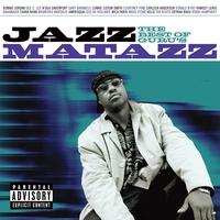 Couverture du titre The Best of Guru's Jazzmatazz