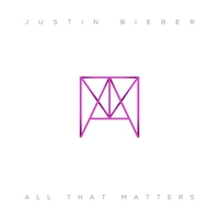 Couverture du titre All That Matters - Single