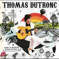 Cover of the track Comme un manouche sans guitare