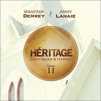 Cover of the track Heritage, vol. 3