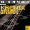 Couverture de l'album Kronix / Imax - Single
