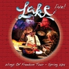 Cover of the album Wings of Freedom Tour - Spring 2014 (Live)