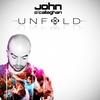 Couverture de l'album Unfold