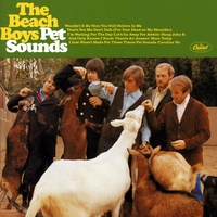 Cover of the track Pet Sounds