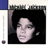 Cover of the track Anthology: The Best of Michael Jackson