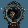 Couverture de l'album République Amazone