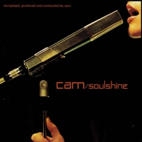 Cover of the track Soulshine