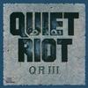 Cover of the album QR III