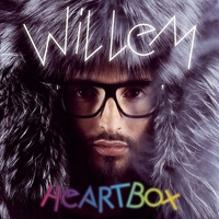 Cover of the track Heartbox