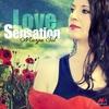 Cover of the album Love Sensation (Sensual Lounge Vibes)